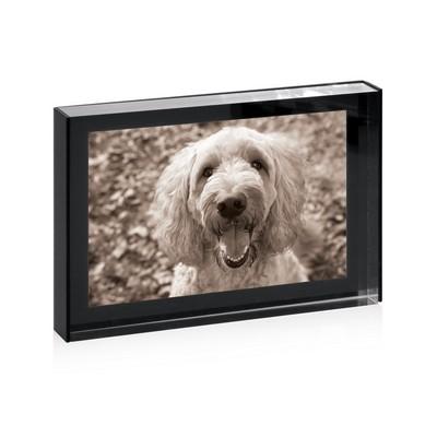 Acrylic Photo Frame (DA216A_GL_DEC)