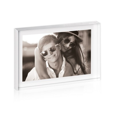 Acrylic Photo Frame (DA216B_GL_DEC)