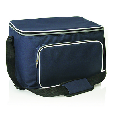 Cooler Bag Large - Navy Blue (L168A_GL_DEC)