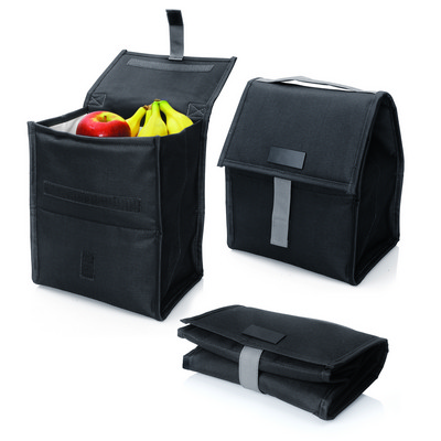 Freezer Gel Lunch Cooler (L436B_GL_DEC)