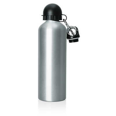 Aluminium Sports Flask - 700ml (M216H_GL_DEC)