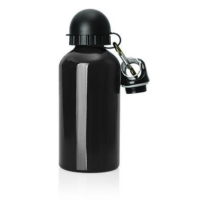 Aluminium Sports Flask - 500ml (M217A_GL_DEC)
