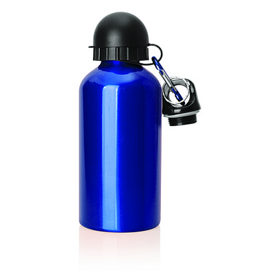 Aluminium Sports Flask - 500ml (M217D_GL_DEC)