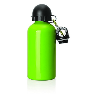 Aluminium Sports Flask - 500ml (M217E_GL_DEC)