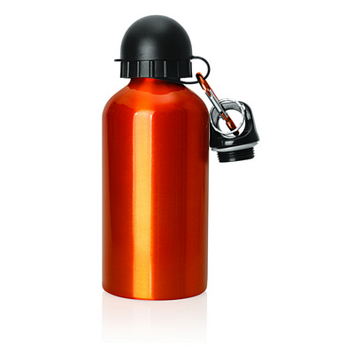 Aluminium Sports Flask - 500ml (M217G_GL_DEC)