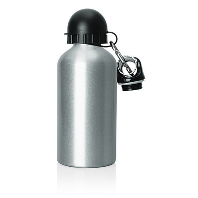 Aluminium Sports Flask - 500ml (M217H_GL_DEC)