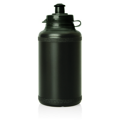 Sports Bottle w/Flip Top Lid - 500ml (M219A_GL_DEC)