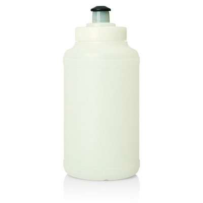 Sports Bottle w/Screw Top Lid - 500ml (M222M_GL_DEC)