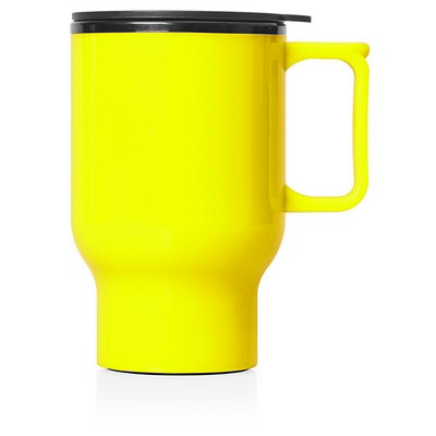 Double Walled Travel Mug - 560mL (M248F_GL_DEC)