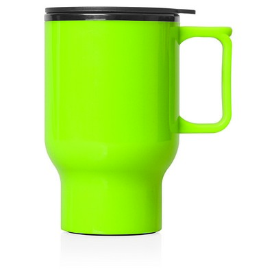 Double Walled Travel Mug - 560mL (M248G_GL_DEC)