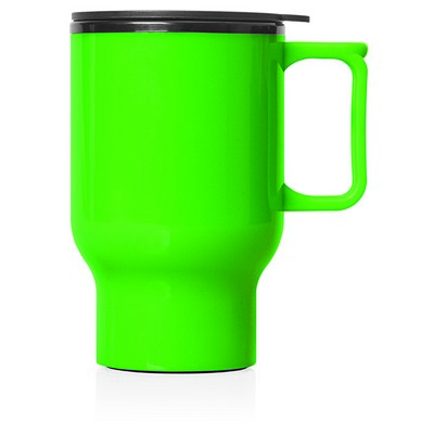 Double Walled Travel Mug - 560mL (M248H_GL_DEC)