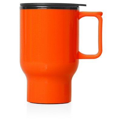 Double Walled Travel Mug - 560mL (M248I_GL_DEC)