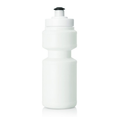 Sports Bottle w/Screw Top Lid - 325ml (M250B_GL_DEC)
