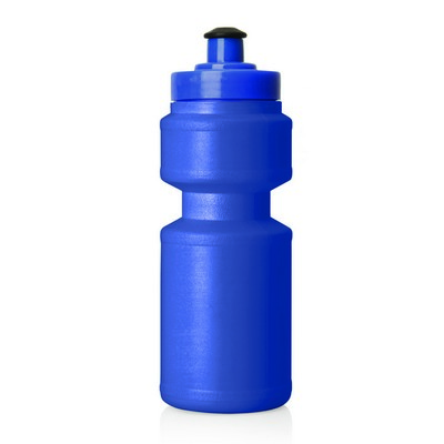 Sports Bottle w/Screw Top Lid - 325ml (M250E_GL_DEC)