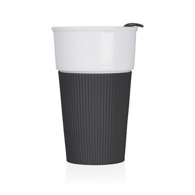 370mL Ceramic Tumbler (M258A_GL_DEC)