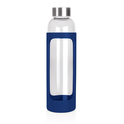 600mL Glass Drink Bottle (M259F_GL_DEC)