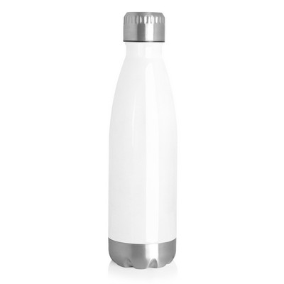 500ml Double Wall Stainless Bottle (M272A_GL_DEC)
