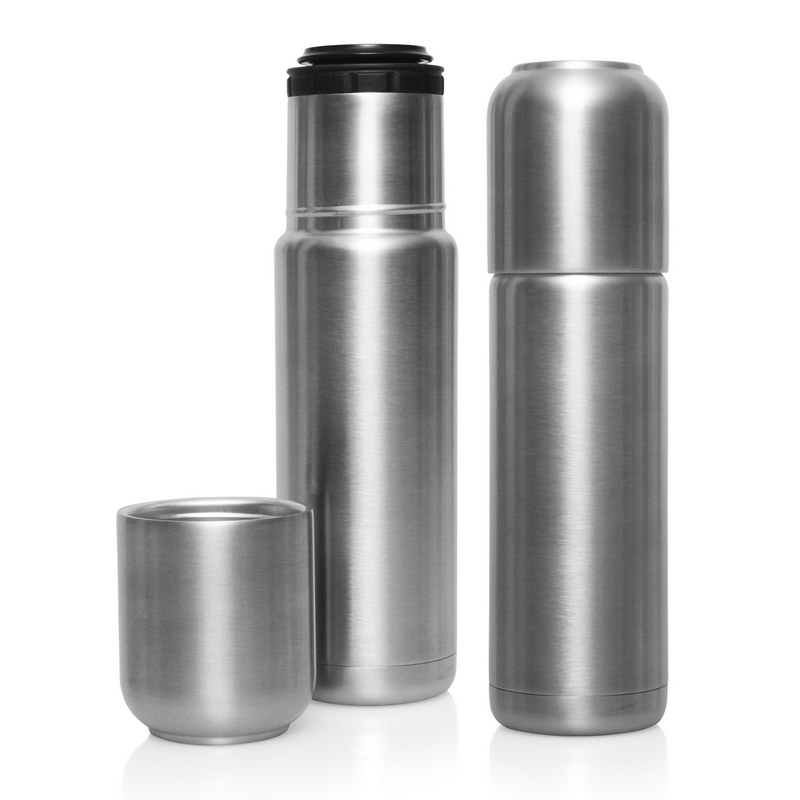 520ml Double Walled Thermo Flask w/Cup (M278_GL_DEC)