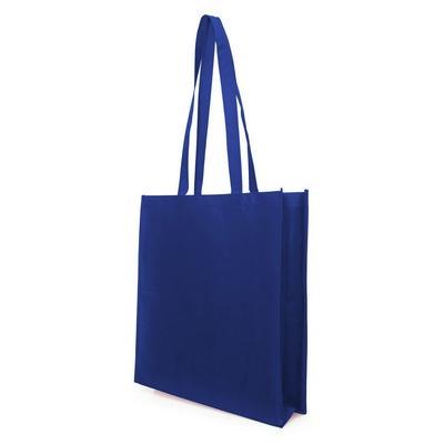 Non Woven Bag - w/gusset (NWB05-NB_GL_DEC)