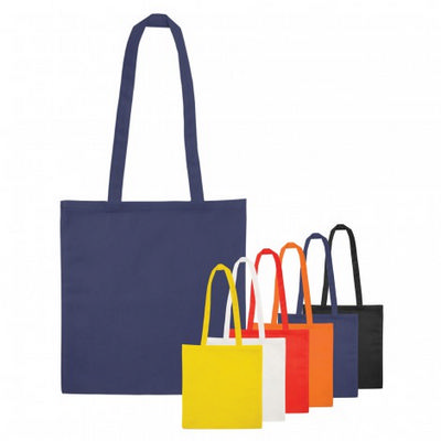 Non Woven Bag - w/V shaped gusset (NWB15-NB_GL_DEC)