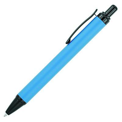 Bologna Metal Ballpoint Pen (P301A_GL_DEC)