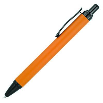 Bologna Metal Ballpoint Pen (P301F_GL_DEC)