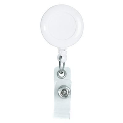 Retractable Badge Holder (T162B_GL_DEC)