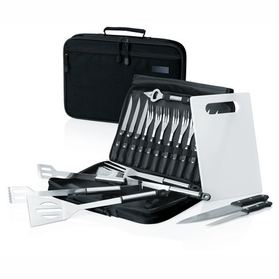BBQ Tool Set (T188A_GL_DEC)