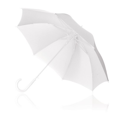 Shelta 61cm Umbrella - Wedding (U-1722W_GL_DEC)