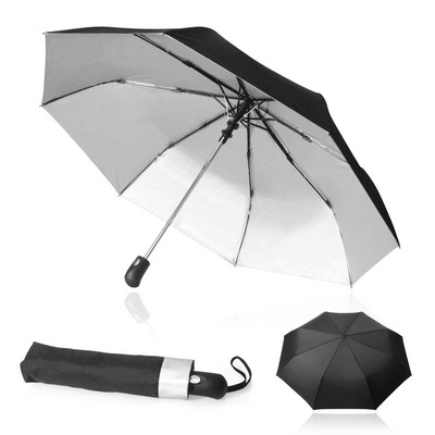 Shelta 60cm Auto Open Umbrella (UPF 50) (U-3020_GL_DEC)