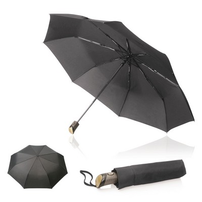 Shelta 58cm Executive Folding Umbrella (U-3444_GL_DEC)