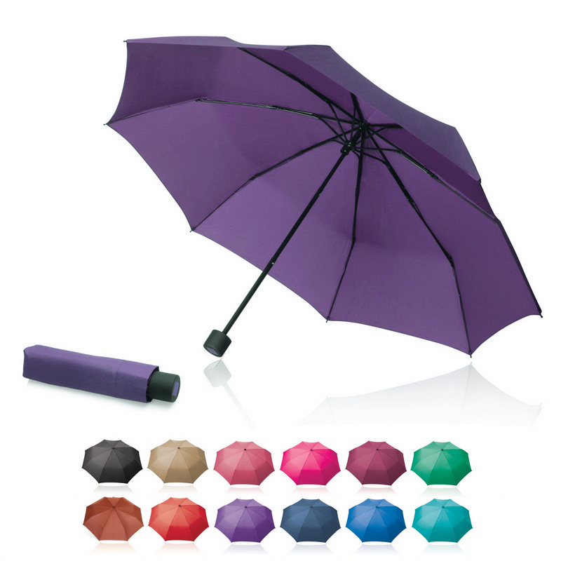 Shelta 55cm Folding Umbrella (U-3722_GL_DEC)