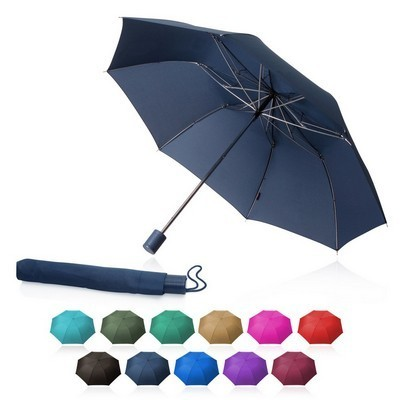 Shelta 52cm Economy Folding Umbrella (U-3740_GL_DEC)
