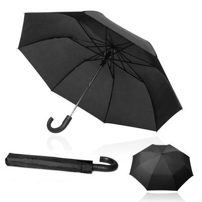 Shelta Economy Men`s Auto Umbrella (U-6442_GL_DEC)