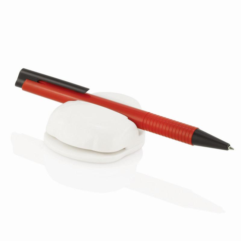 Magnetic Pen/Paper Holder (Z406_GL_DEC)