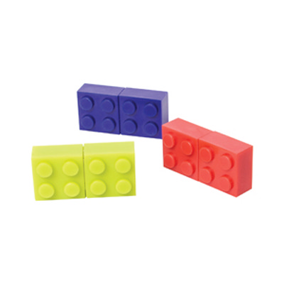 Building Block Flash Drive 8GB (AR269-8GB_PROMOITS)