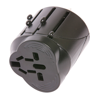 Its The Go USB Travel Adaptor  (AR360_PROMOITS)