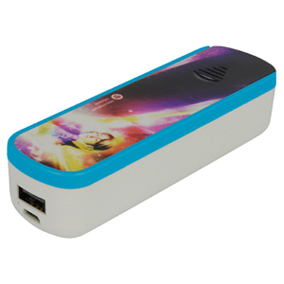 Lyon 2000 mAh Power Bank (AR552-2000_PROMOITS)
