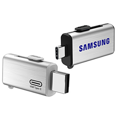 Carina Type-C Flash Drive 16GB (AR595-16GB_PROMOITS)