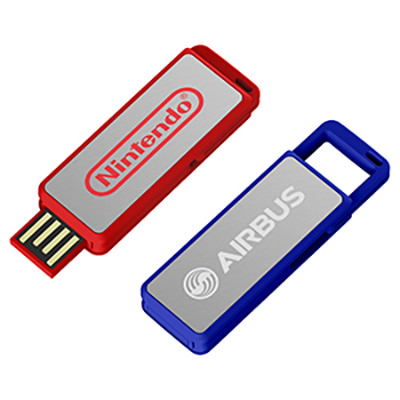 Castula Flash Drive 16GB (AR636-16GB_PROMOITS)