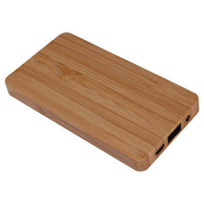 Bamboo Power Bank (AR677_PROMOITS)