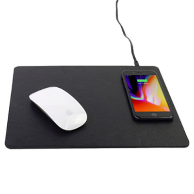 Cygnus Wireless Charging Mouse Pad (AR839_PROMOITS)