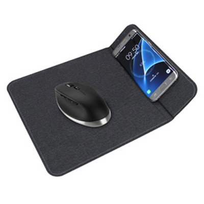 Weston Wireless Charging Mouse Pad (AR847_PROMOITS)