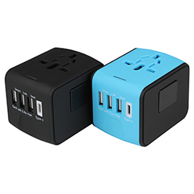 Matera USB Type-C Travel Adaptor (AR893_PROMOITS)