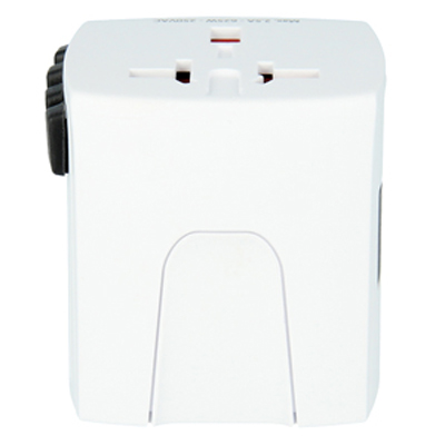 SKROSS MUV Micro Travel Adaptor (2 Pole) (BC107_PROMOITS)