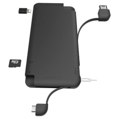 iQ+ Multi-tool Powerbank 4500 (BC135_PROMOITS)