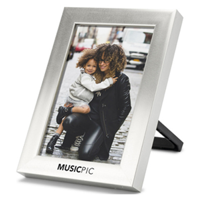 Music.Pic 4R Framed Bluetooth Speaker (FP01A-PH_PROMOITS)