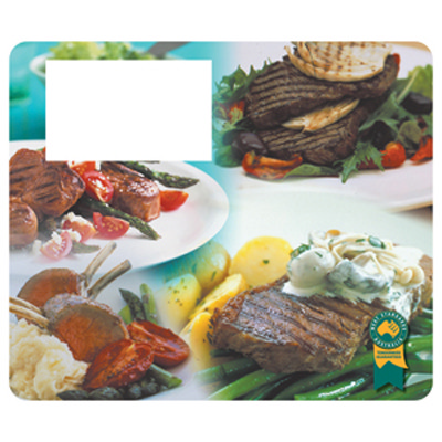 Business Card Mouse Pad (MM823_PROMOITS)