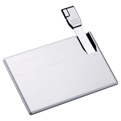 Slimline I Flash Drive 16GB (USM6129-16GB_PROMOITS)