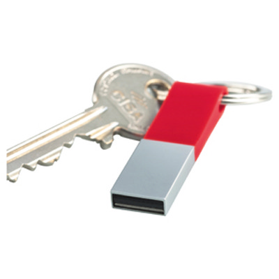 Chain Flash Drive 8GB (USB3.0) (USM6380A-8GB_PROMOITS)